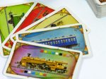 aventuriers du rail cartes