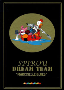 Spirou Dream Team