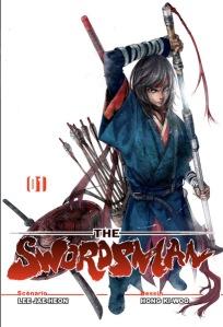 The Swordsman