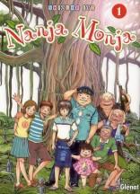Nanja-monja