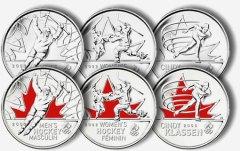 Collection de monnaie