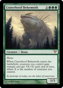 Craterhoof
