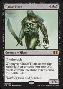 grave-titan