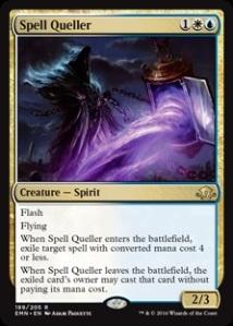 spell-queller