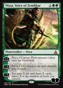 nissa-voice